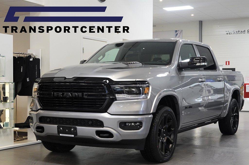 Dodge Ram Laramie Sport Night Edition Rambox