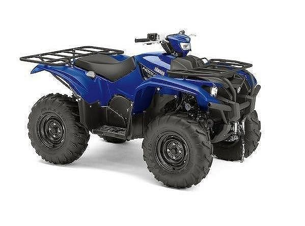 Yamaha KODIAK 700 EPS -19