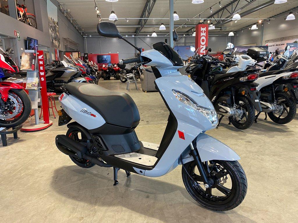 Peugeot Kisbee R Edition 2021