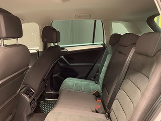 VW Tiguan 2.0 TDI 4MOTION (150hk) Executive