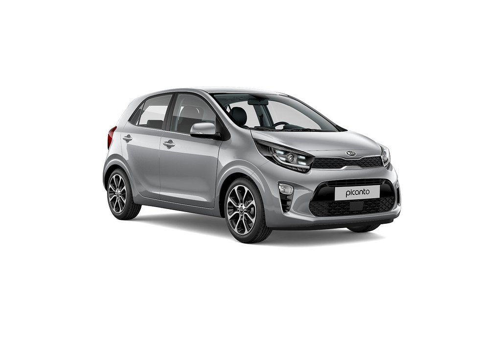 Kia Picanto 1.0 Advance 67hk
