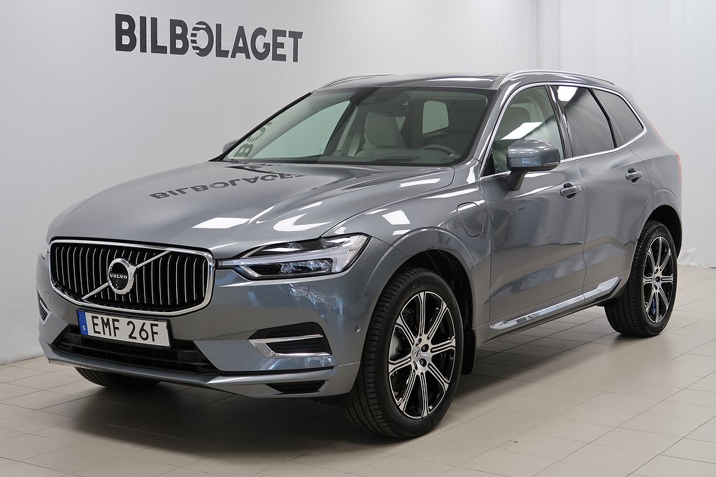 Volvo XC60 T8 TE Inscription