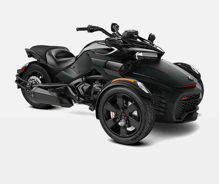 Can-Am Spyder F3-S -21