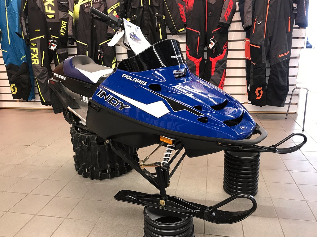 Polaris 120 Indy HARALDS