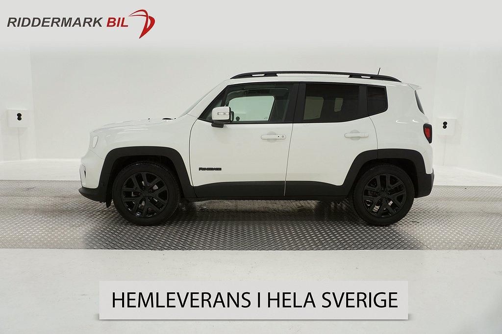 Jeep Renegade 1.0 GSE T3 2WD (120hk)