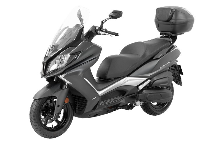 Kymco Downtown 350i Exclusive ABS
