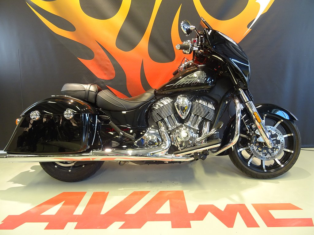 Indian CHIEFTAIN LIMITED-17