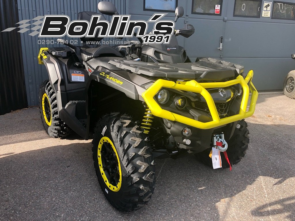 Can-Am Outlander 1000 MAX XT-P T3 B -20