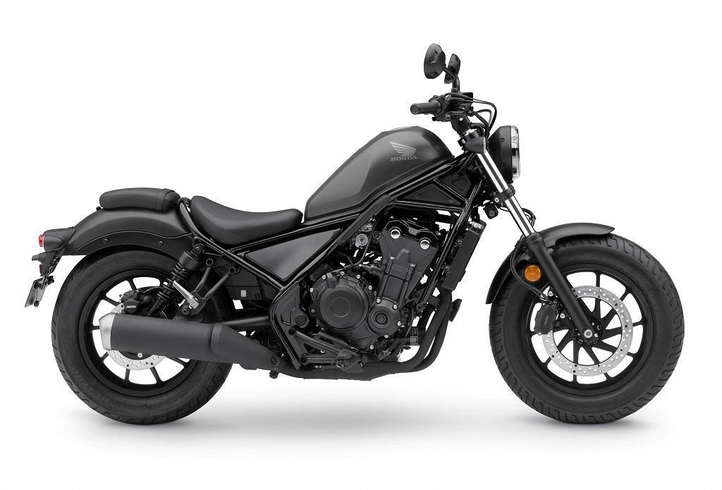 Honda CMX500 -2021