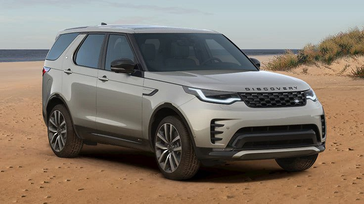Land Rover Discovery SE R-Dynamic D250 / 7-sits