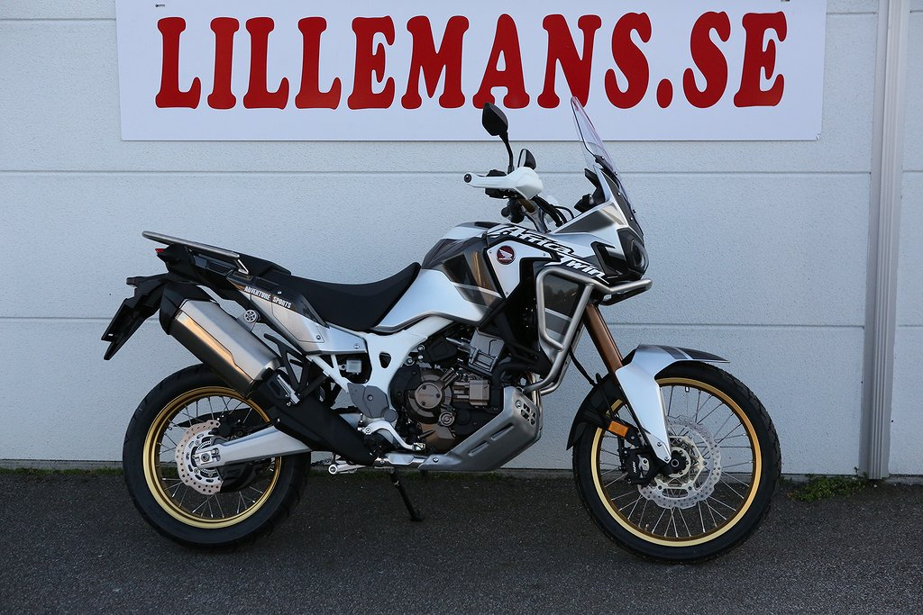 Honda CRF 1000 D2 Africa Twin Adventure Sports