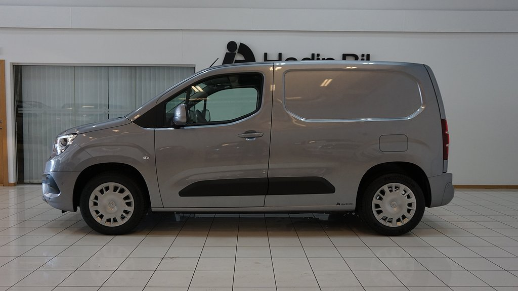 Opel Combo Launch Edition L1H1 1.5 100hk