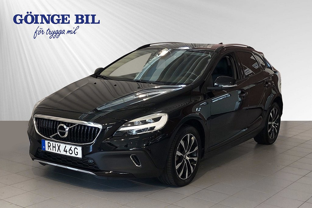 Volvo V40 Cross Country T3 Pro Edition