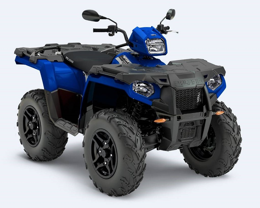 Polaris Sportsman 570 SP EPS Traktor B