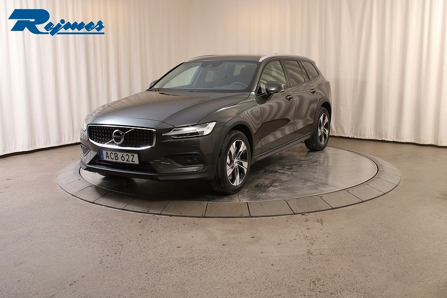 for sale  volvo v60 cross country d4 awd geartronic