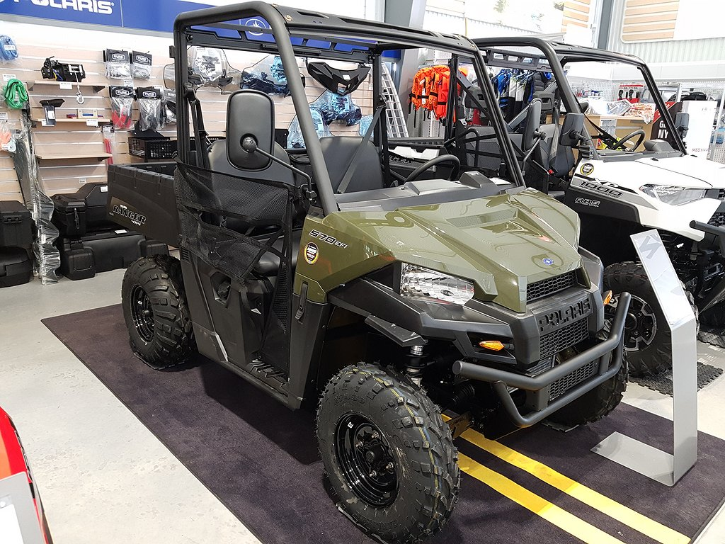 Polaris Ranger 570 EPS ABRIS