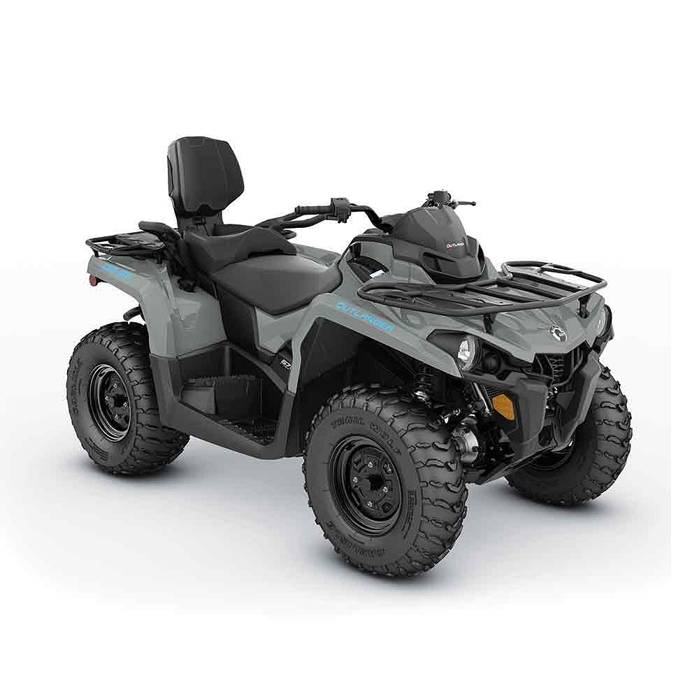 Can-Am Outlander MAX 450 DPS (Traktor B) 2021