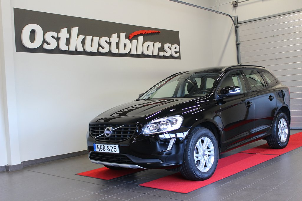 Volvo XC60, D3 Classic Kinetic Automat
