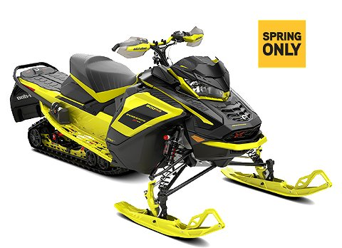 Ski-doo Renegade XRS 900 ACE Turbo