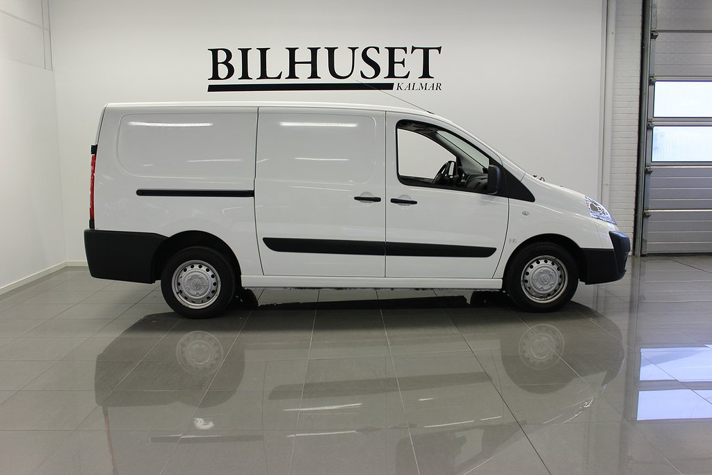 Toyota proace Panel Van 2.0D*LEASBAR