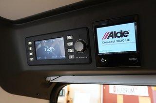 Husbil-övrigt Adria Twin Supreme 640 SLB 20 av 33