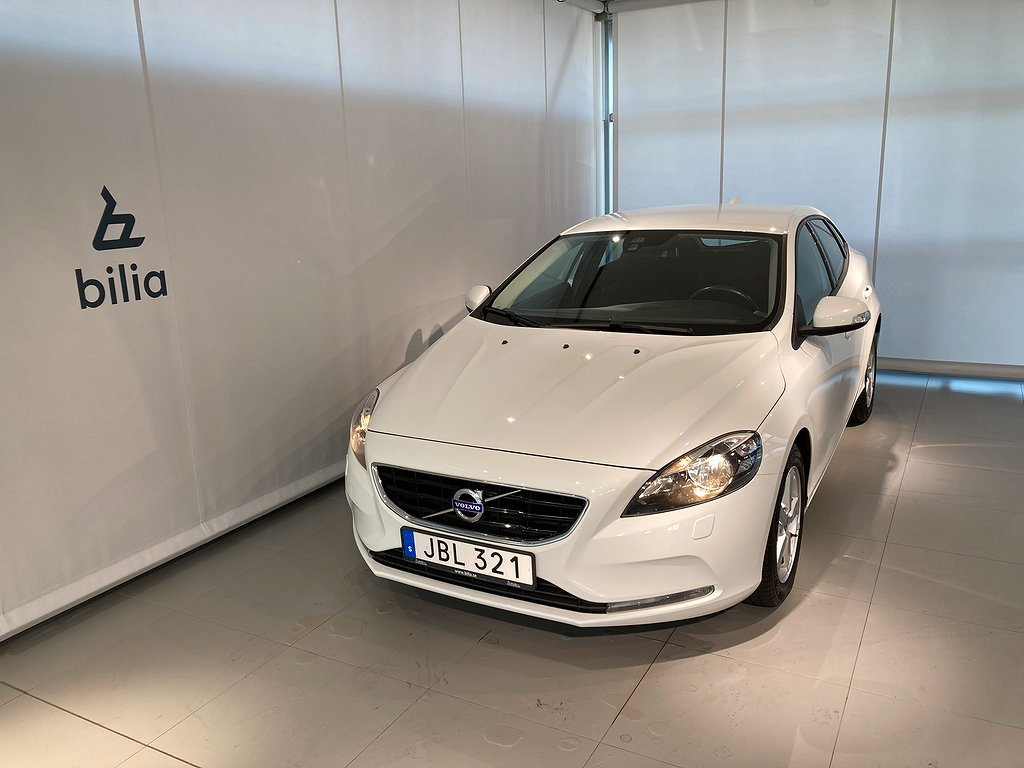 Volvo V40 T2 Your Kinetic