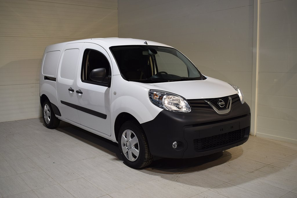 Nissan NV250 dCi L2H1 Working Star 3 seats 2020
