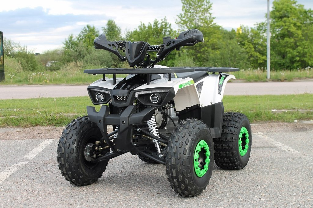ATV Hunter 125cc Automat med backväxel
