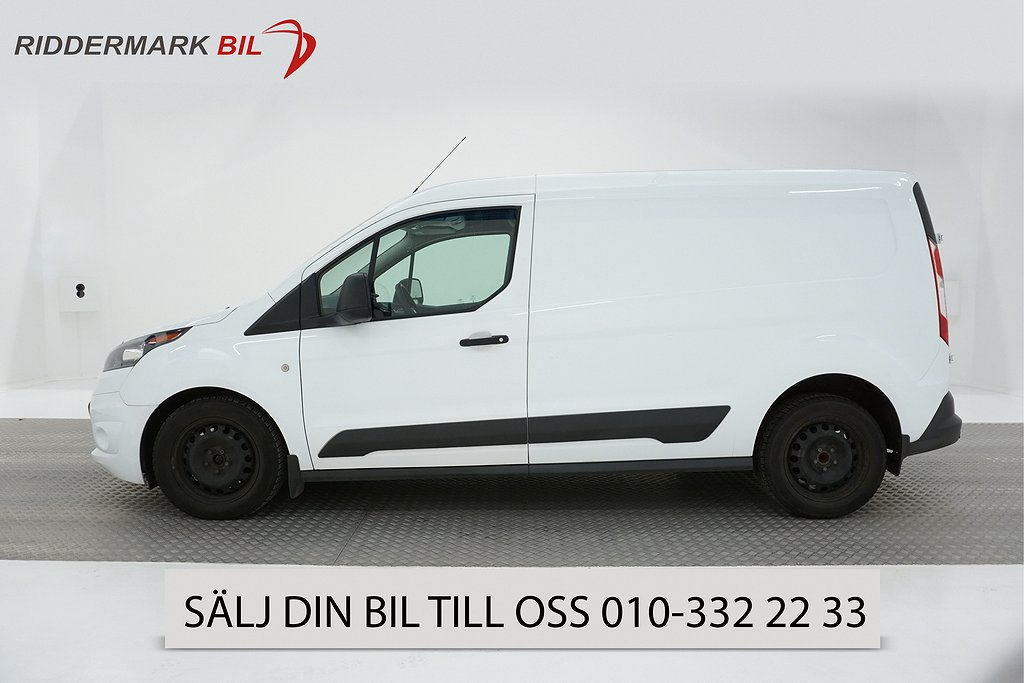 Ford Transit Connect 1.5 TDCi (100hk)