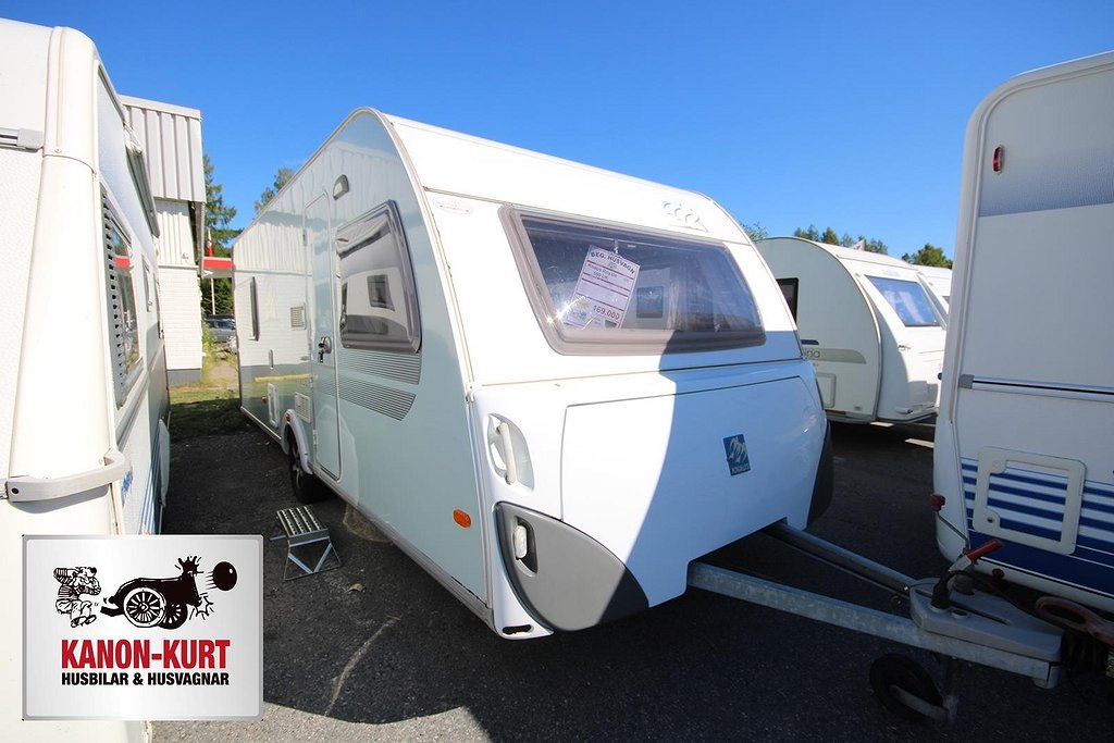 Knaus Royale 580 UK