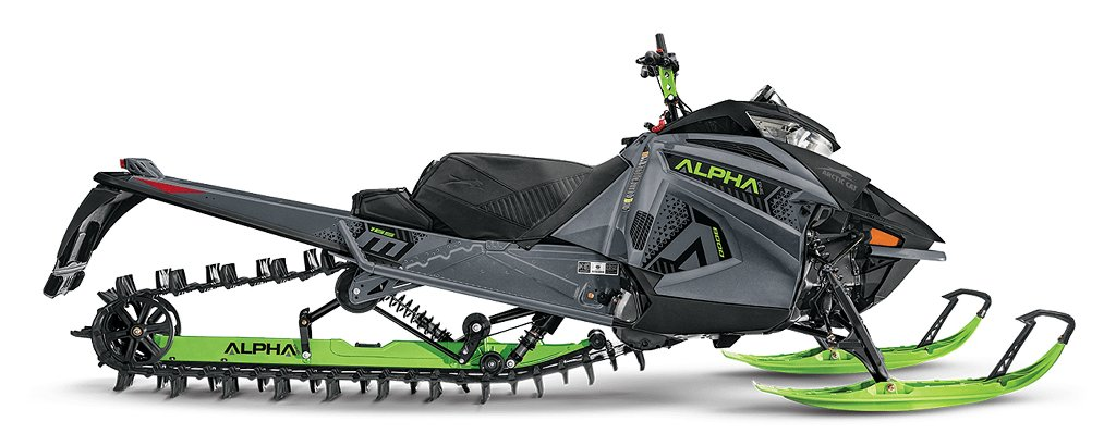 Arctic Cat M8000 Alpha One 154 2020