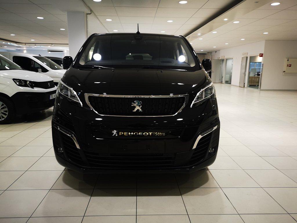 Peugeot Traveller e-Traveller ALLURE 75kWh L3