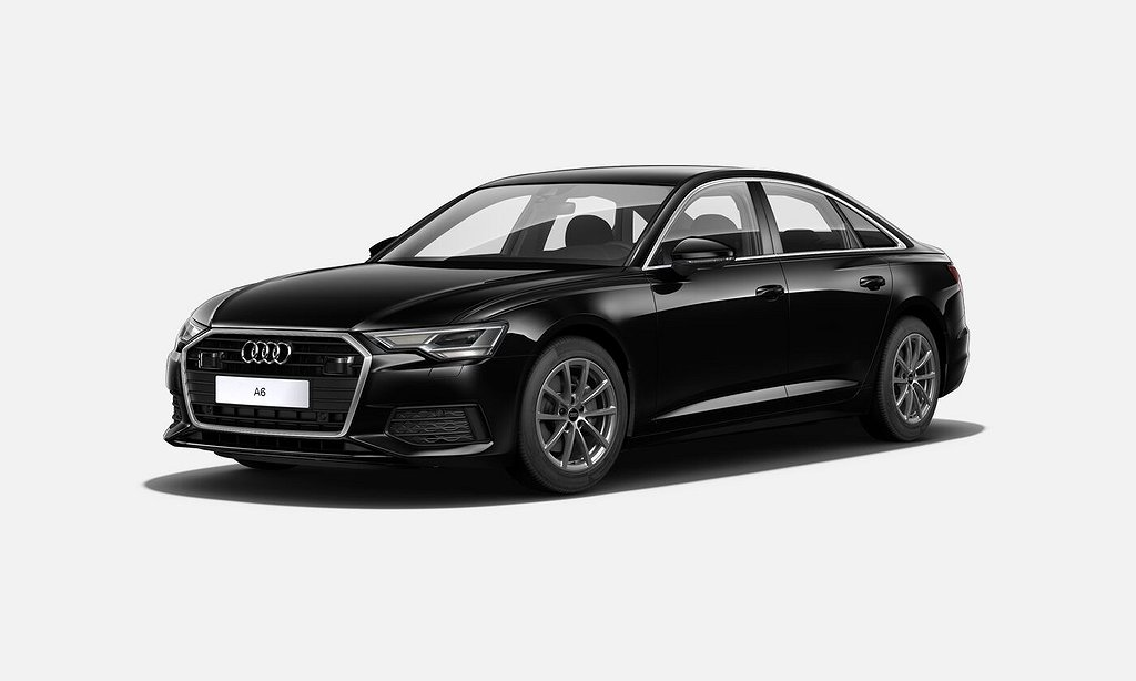 Audi A6 Sedan 40 TDI Proline 204 hk S-tronic - Kampanj