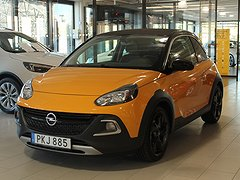 Opel Adam ROCKS 1.0 115 HK
