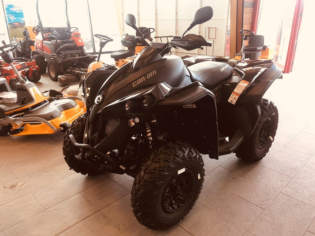 Can-Am Renegade 1000 X xc T3B ABS