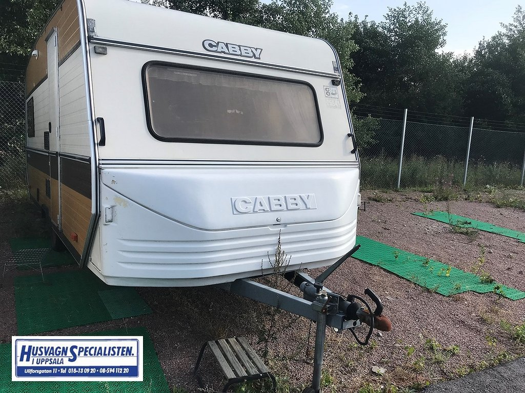 Cabby 512 DL