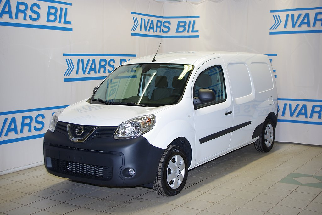 Nissan NV250 DCi 115 L2H1 Working Star