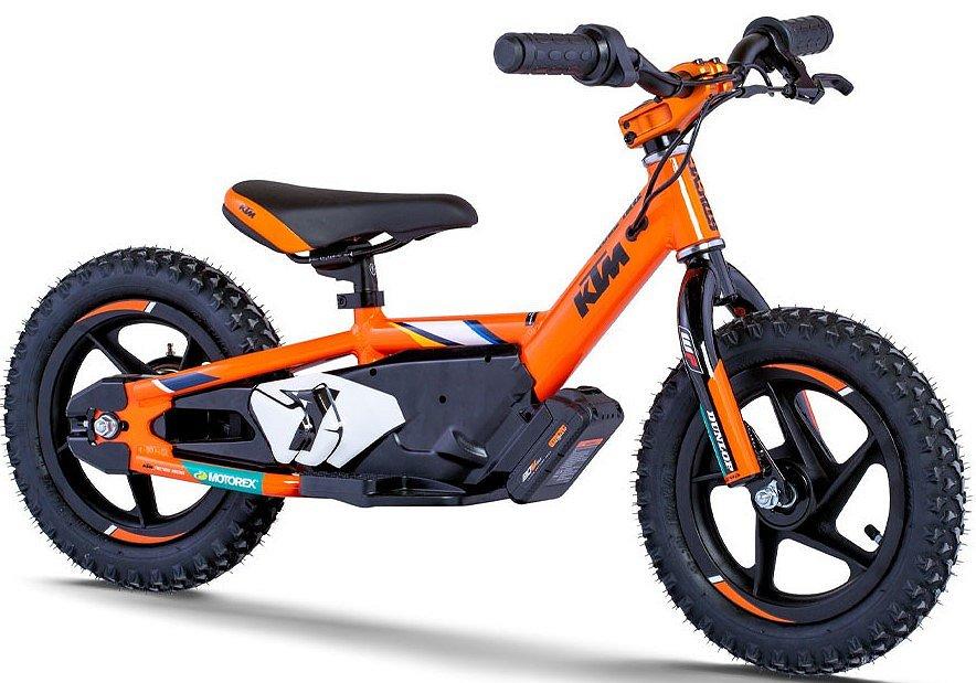 KTM Replica EL Balanscykel 12\
