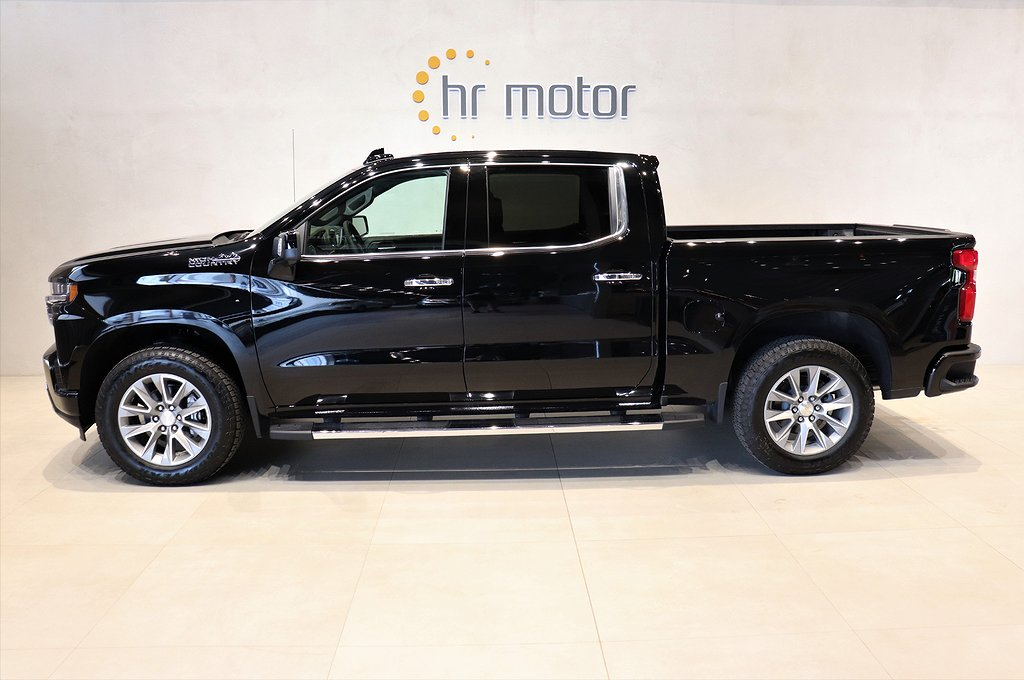 Chevrolet Silverado 1500 5,3 High Country/ Årsskatt 1.878:-