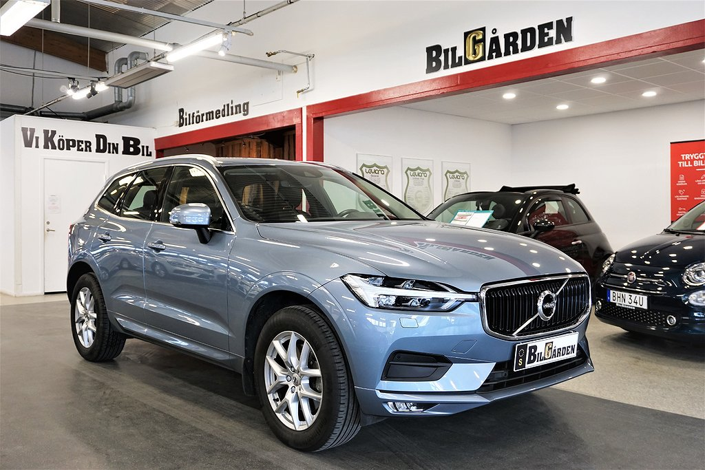 Volvo XC60 T5 Geartronic Momentum, Advanced Edition