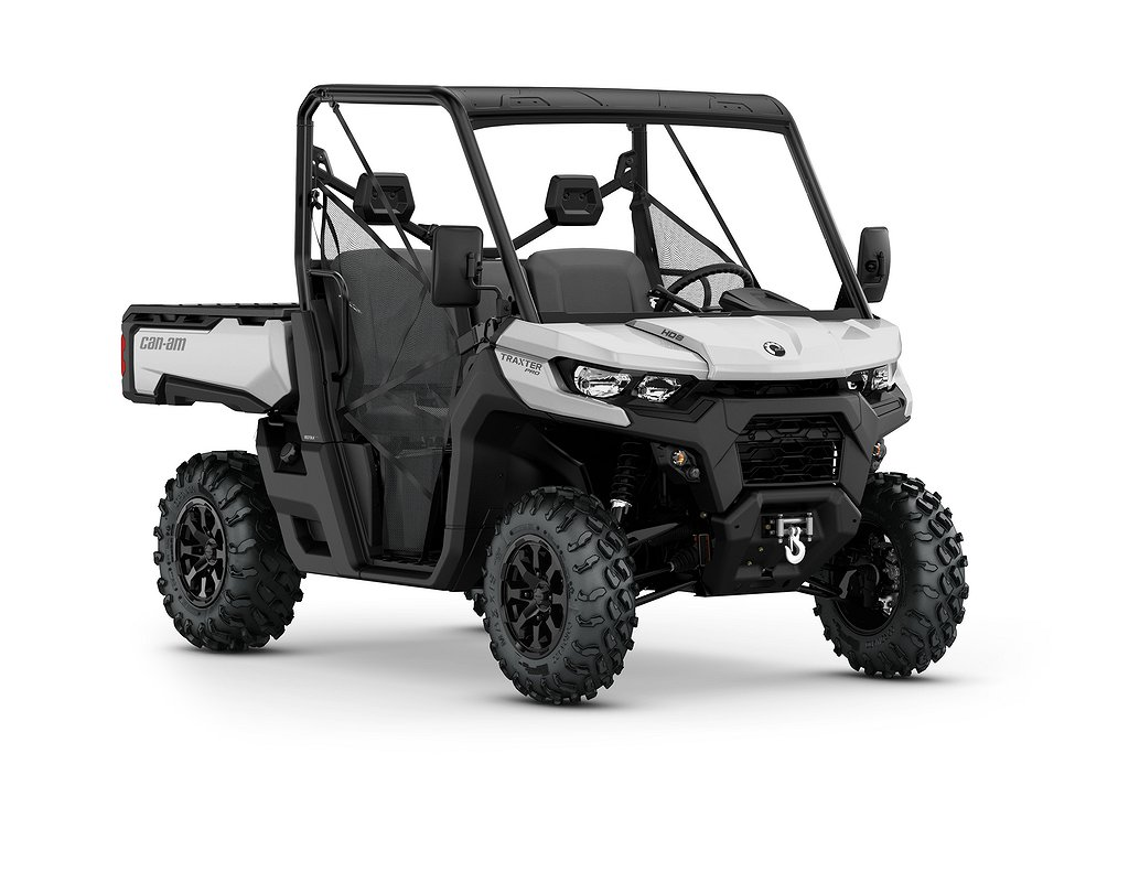 Can-Am Traxter PRO T HD 8