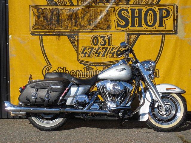 Harley-Davidson FLHRC Road King