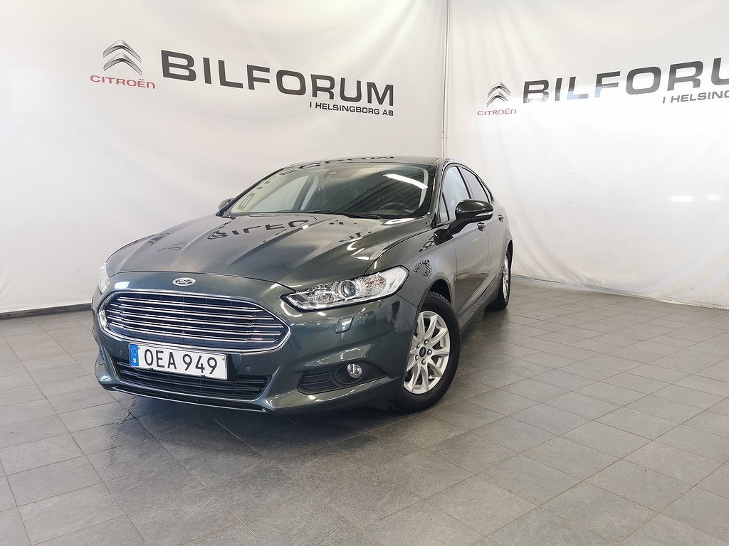 Ford Mondeo 1.5 EcoBoost Euro 6 160hk
