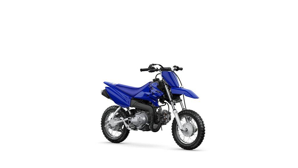 Yamaha TTR-50
