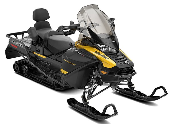 Ski-doo Expedition 900 LE ACE Turbo-21