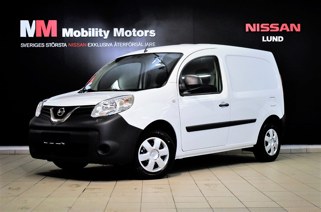 Nissan NV250 dCi 95 Working Star 3-sits