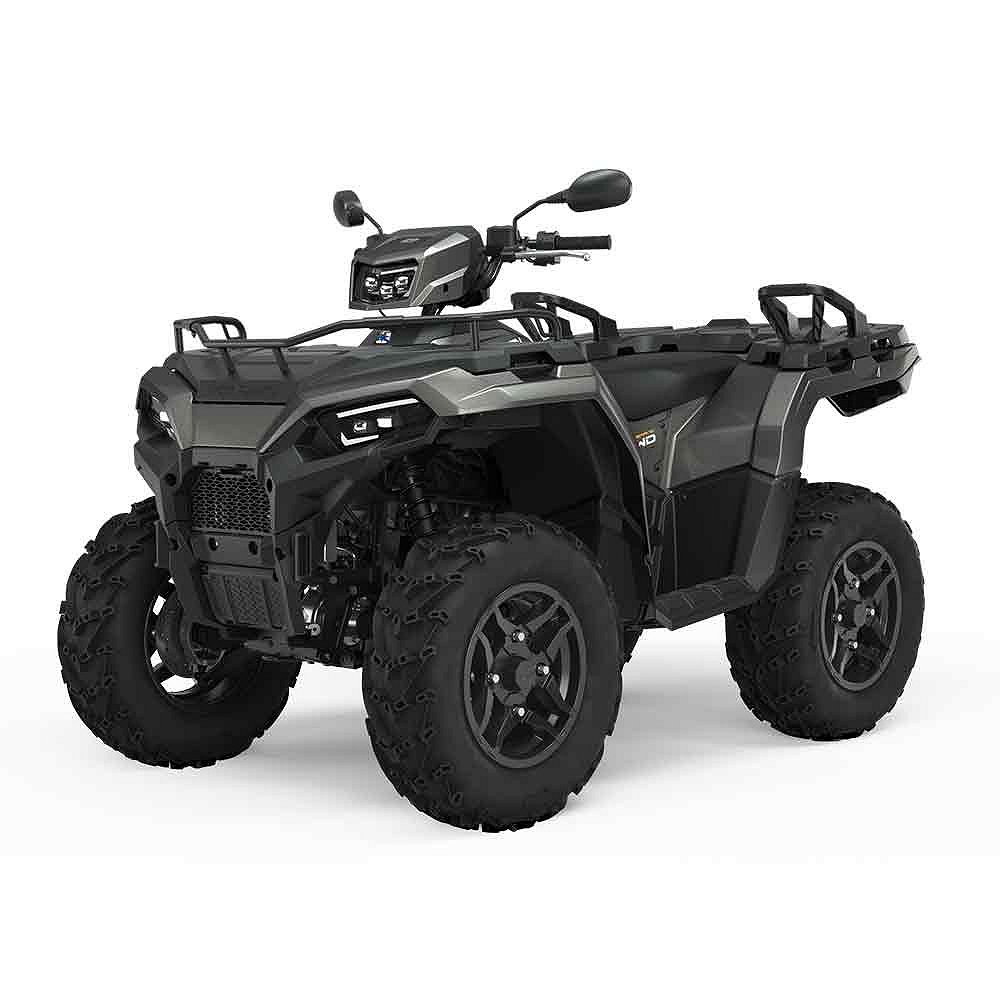 Polaris Sportsman 570 EPS SP (Traktor B) 2021