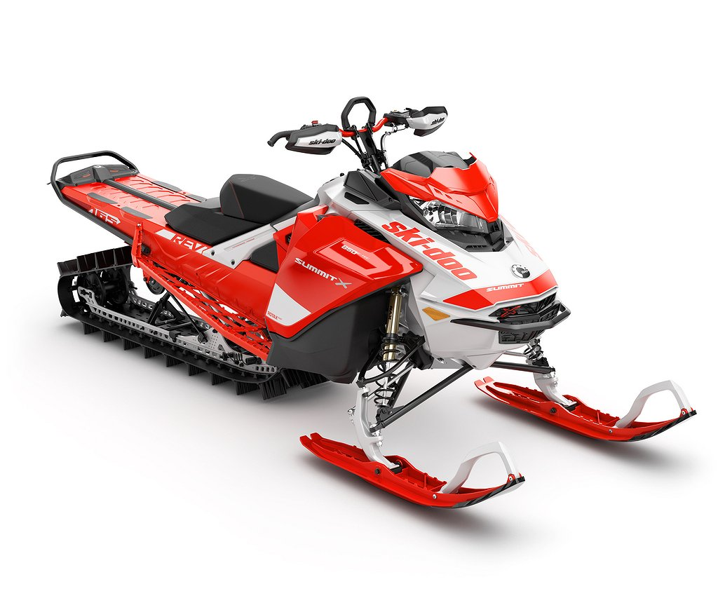 Ski-doo Ski-Doo Summit X Expert Package 165″ 850 E-TEC SHOT