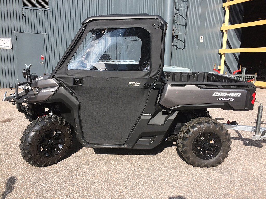 Can-Am TRAXTER HD 800 PRO
