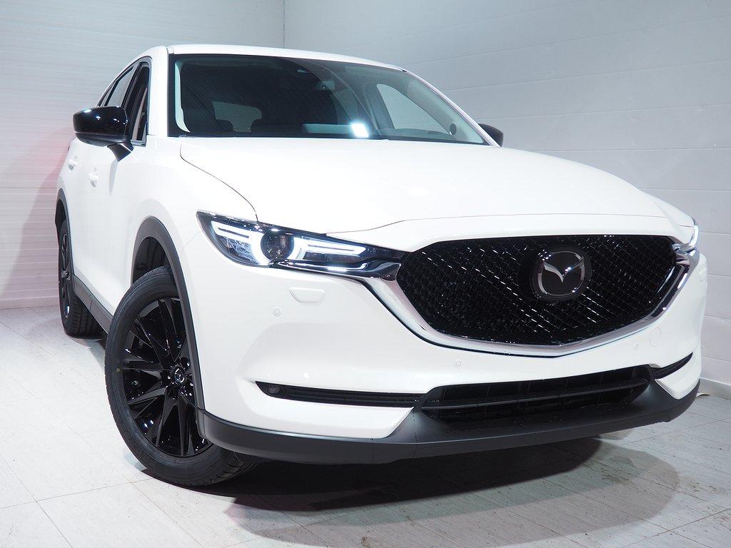 Mazda CX-5 Ignite Edition 2,0 165hk AWD Aut  Kampränta 1.99% 2021